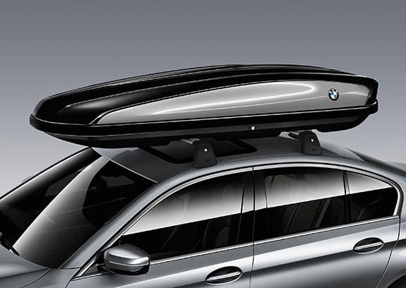 BMW Dachbox 520.